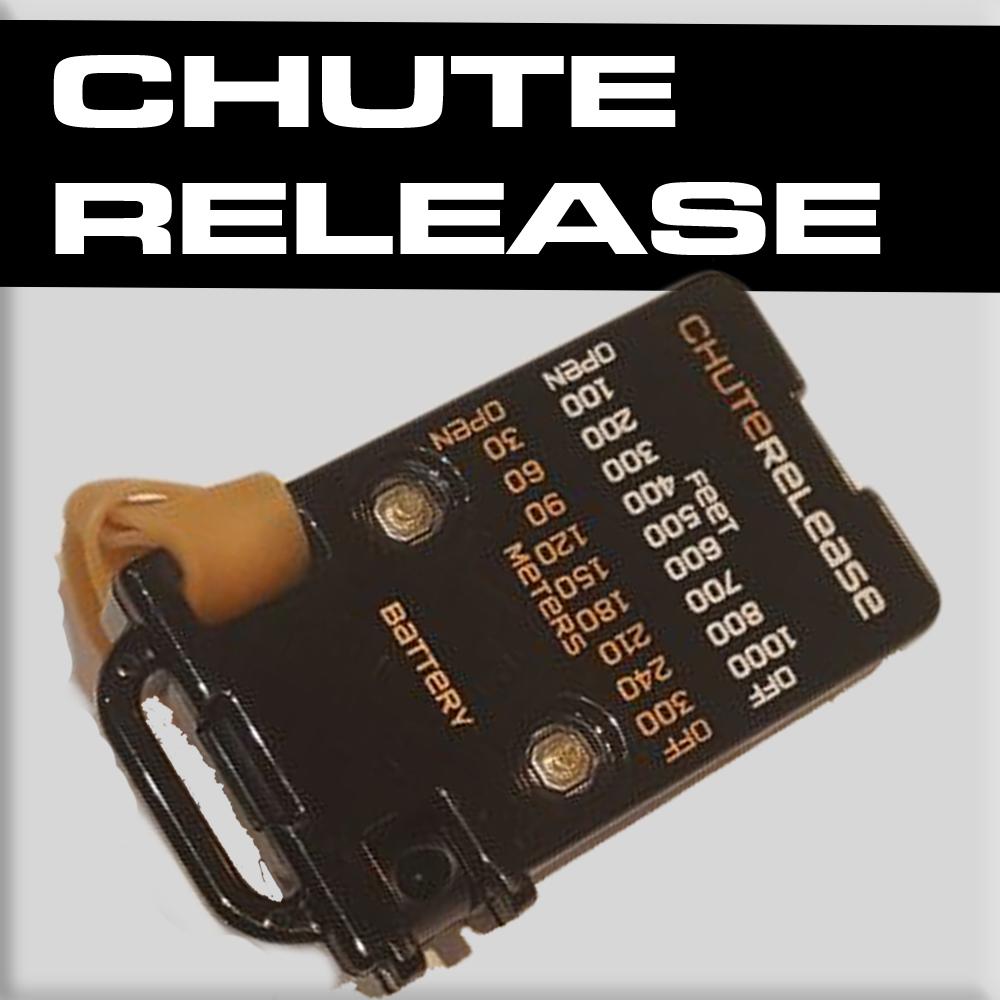 Jolly Logic Chute Release