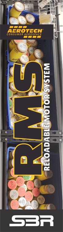 RMS Motor Reload Kits
