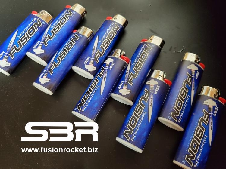 SBR Fusion Lighter